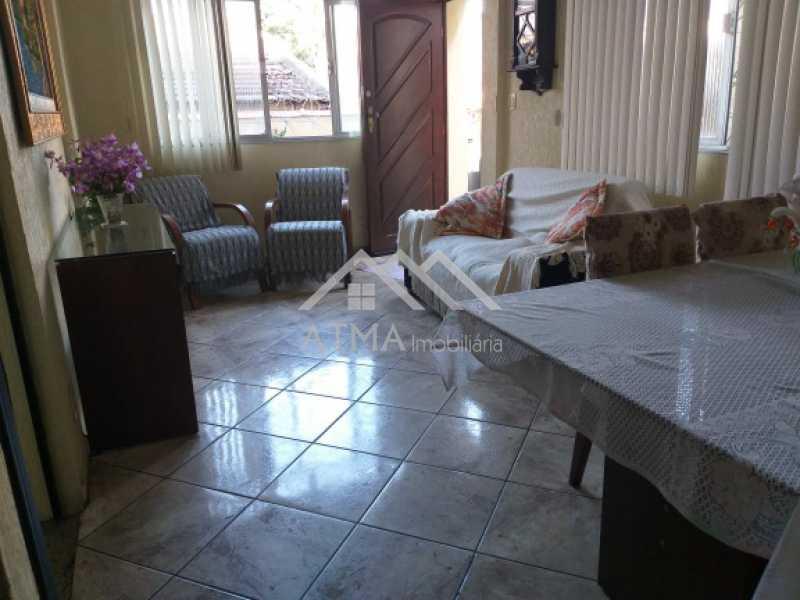 05 - Casa à venda Rua Barreiros,Ramos, Rio de Janeiro - R$ 499.000 - VPCA50009 - 1