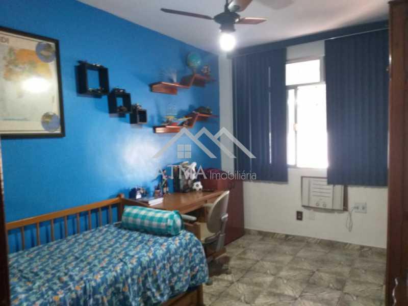 07 - Casa à venda Rua Barreiros,Ramos, Rio de Janeiro - R$ 499.000 - VPCA50009 - 6