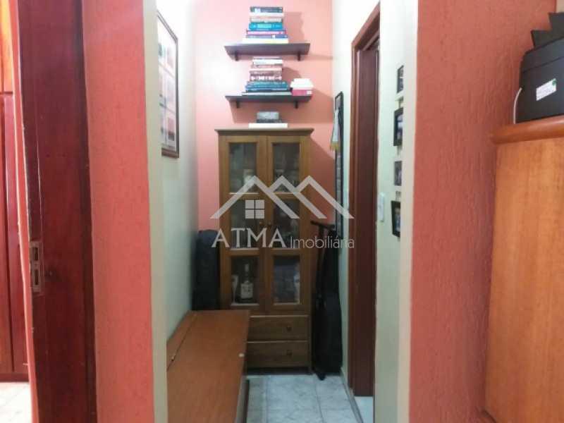 09a - Casa à venda Rua Barreiros,Ramos, Rio de Janeiro - R$ 499.000 - VPCA50009 - 10