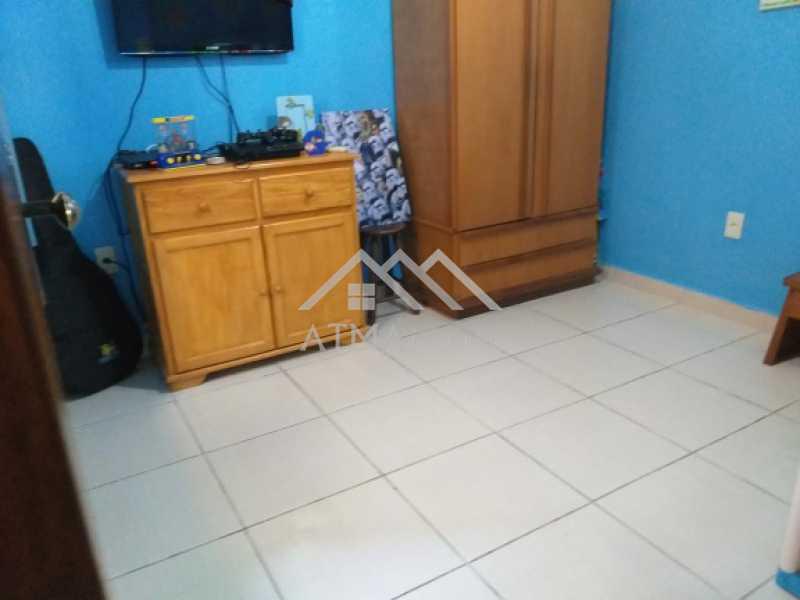11 - Casa à venda Rua Barreiros,Ramos, Rio de Janeiro - R$ 499.000 - VPCA50009 - 12