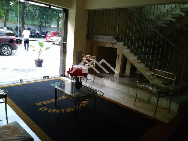 02 - Apartamento à venda Rua Delfim Carlos,Olaria, Rio de Janeiro - R$ 290.000 - VPAP30103 - 3