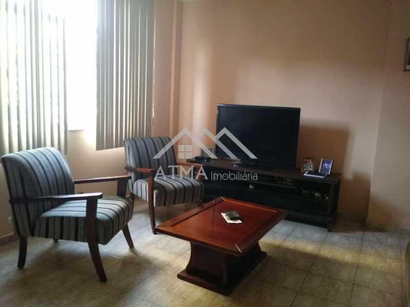 07 - Apartamento à venda Rua Delfim Carlos,Olaria, Rio de Janeiro - R$ 290.000 - VPAP30103 - 10