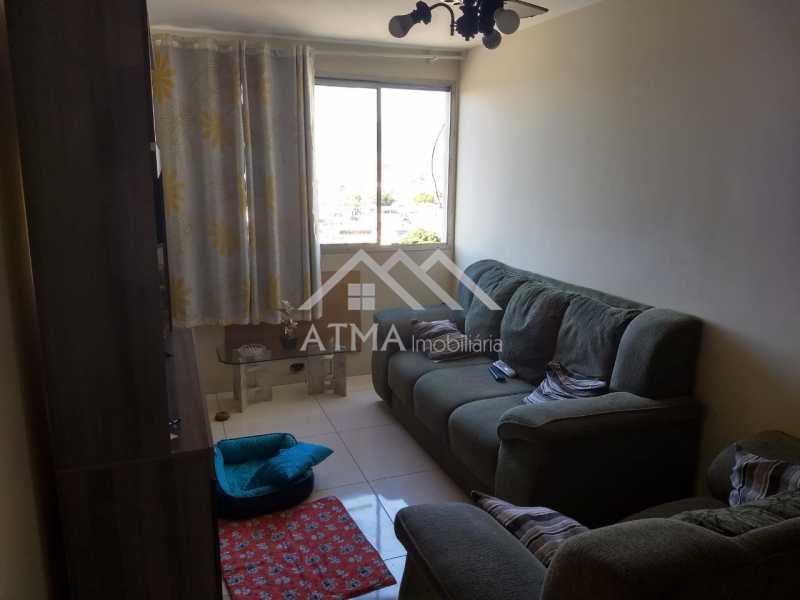 1. - Apartamento à venda Rua Hilton Gadret,Irajá, Rio de Janeiro - R$ 250.000 - VPAP20307 - 3
