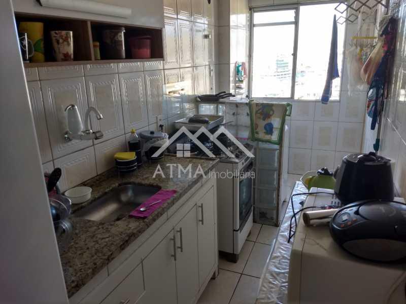9. - Apartamento à venda Rua Hilton Gadret,Irajá, Rio de Janeiro - R$ 250.000 - VPAP20307 - 9
