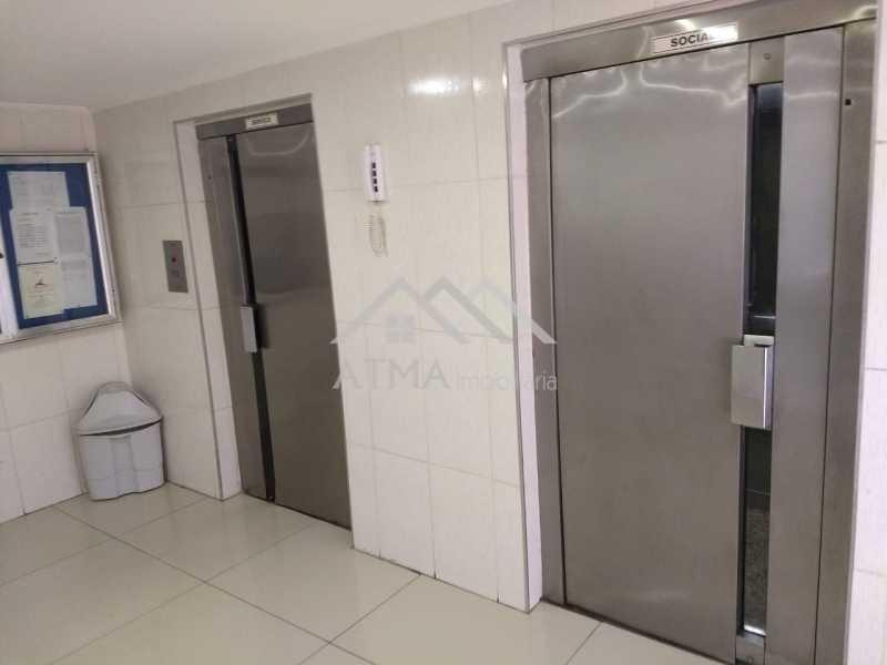 14. - Apartamento à venda Rua Hilton Gadret,Irajá, Rio de Janeiro - R$ 250.000 - VPAP20307 - 14
