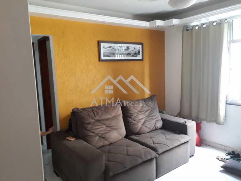 1 - Apartamento à venda Rua Glória Borges,Vigário Geral, Rio de Janeiro - R$ 190.000 - VPAP20310 - 3