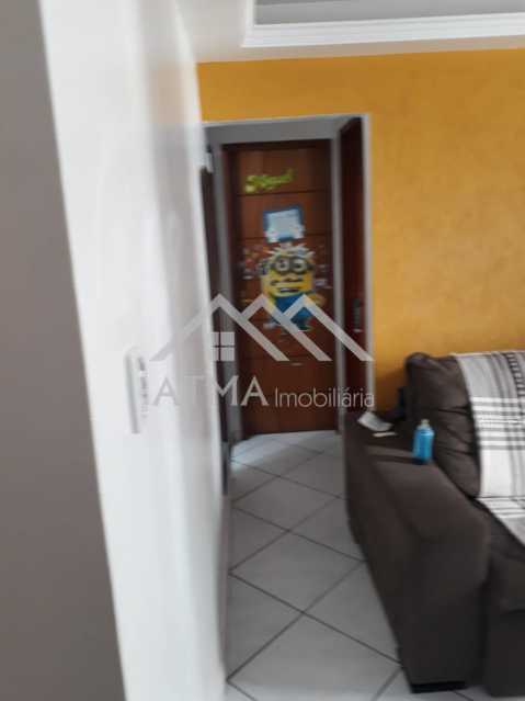 2 - Apartamento à venda Rua Glória Borges,Vigário Geral, Rio de Janeiro - R$ 190.000 - VPAP20310 - 1