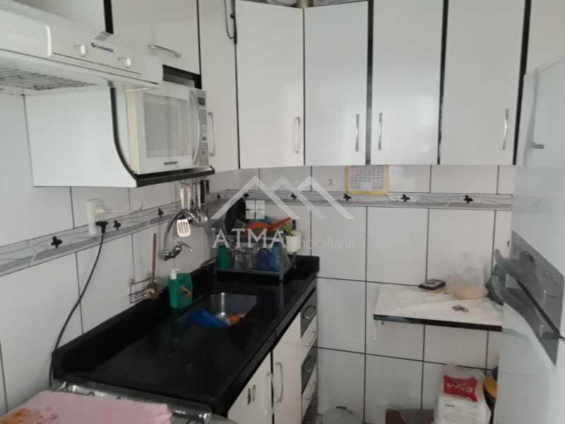 3 - Apartamento à venda Rua Glória Borges,Vigário Geral, Rio de Janeiro - R$ 190.000 - VPAP20310 - 4