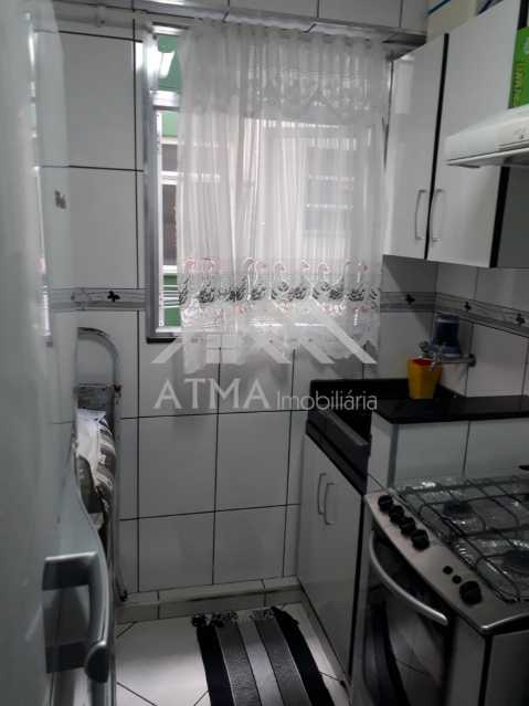 4 - Apartamento à venda Rua Glória Borges,Vigário Geral, Rio de Janeiro - R$ 190.000 - VPAP20310 - 5