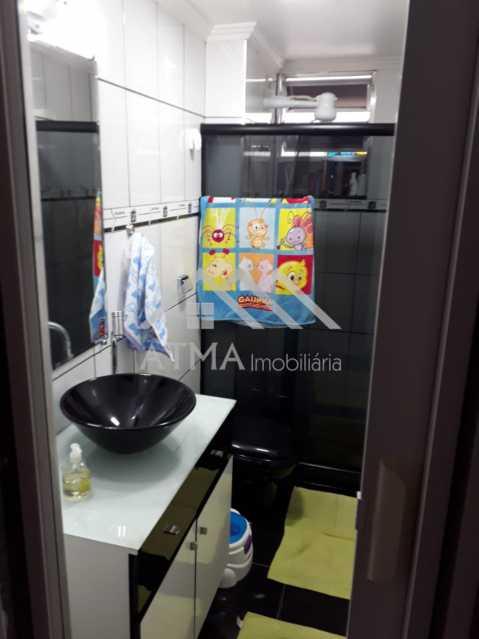 8 - Apartamento à venda Rua Glória Borges,Vigário Geral, Rio de Janeiro - R$ 190.000 - VPAP20310 - 9