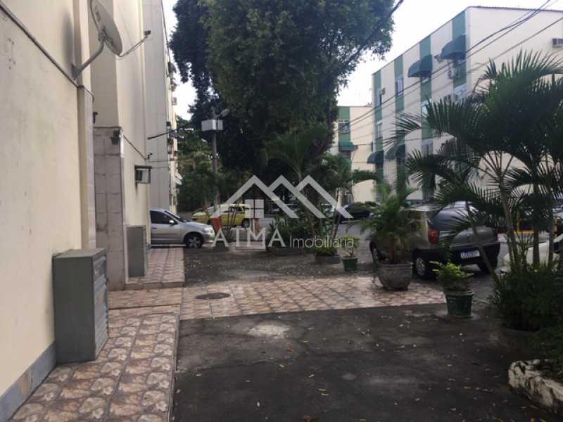 13 - Apartamento à venda Rua Glória Borges,Vigário Geral, Rio de Janeiro - R$ 190.000 - VPAP20310 - 14