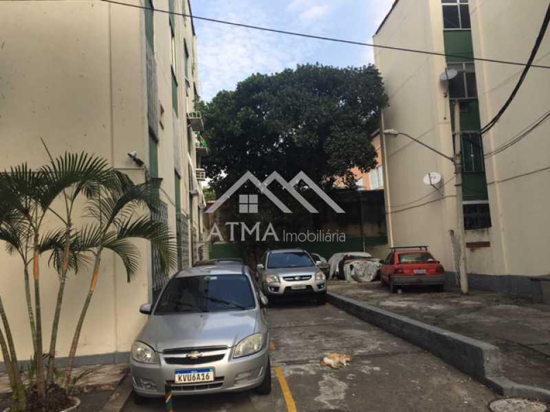 16 - Apartamento à venda Rua Glória Borges,Vigário Geral, Rio de Janeiro - R$ 190.000 - VPAP20310 - 17