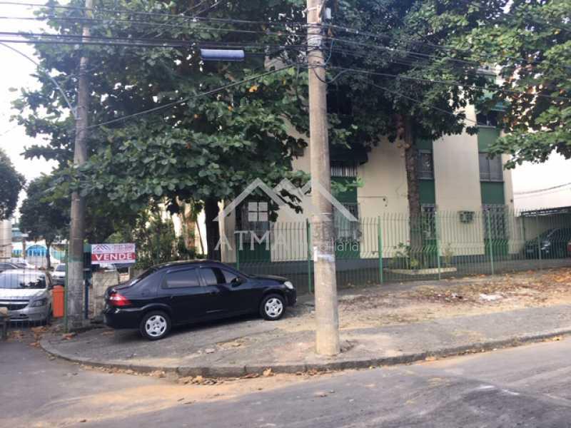 17 - Apartamento à venda Rua Glória Borges,Vigário Geral, Rio de Janeiro - R$ 190.000 - VPAP20310 - 18