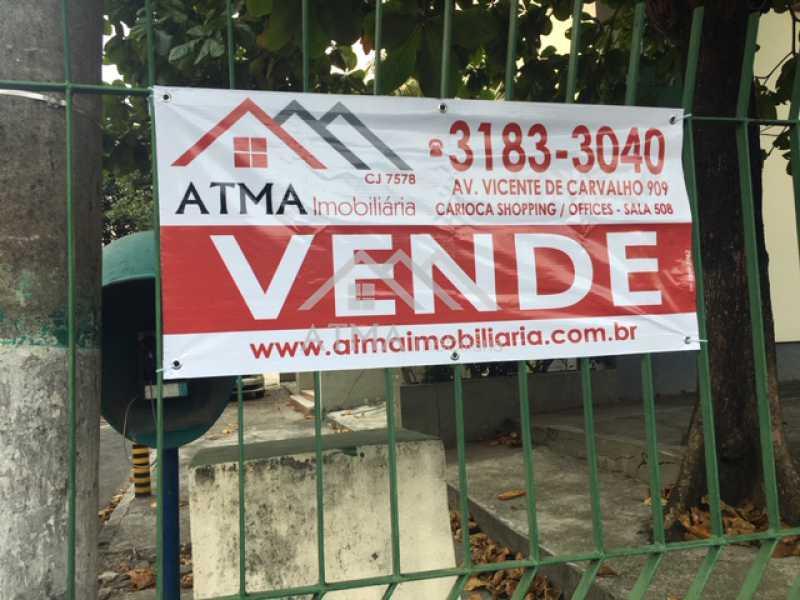 20 - Apartamento à venda Rua Glória Borges,Vigário Geral, Rio de Janeiro - R$ 190.000 - VPAP20310 - 20