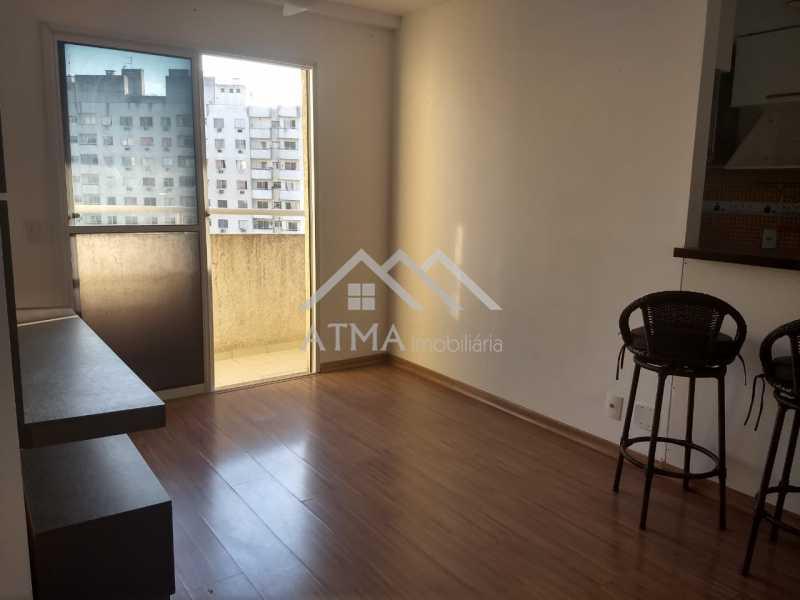 2. - Apartamento à venda Avenida Doutor Manuel Teles,Centro, Duque de Caxias - R$ 265.000 - VPAP20315 - 3