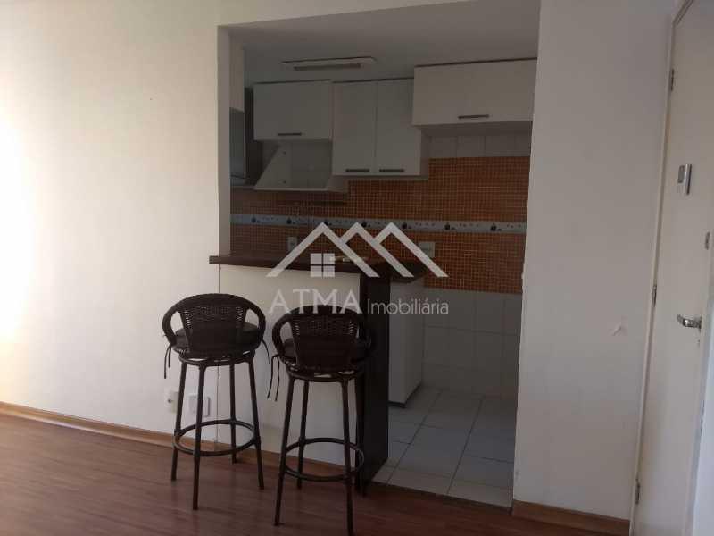 3. - Apartamento à venda Avenida Doutor Manuel Teles,Centro, Duque de Caxias - R$ 265.000 - VPAP20315 - 4