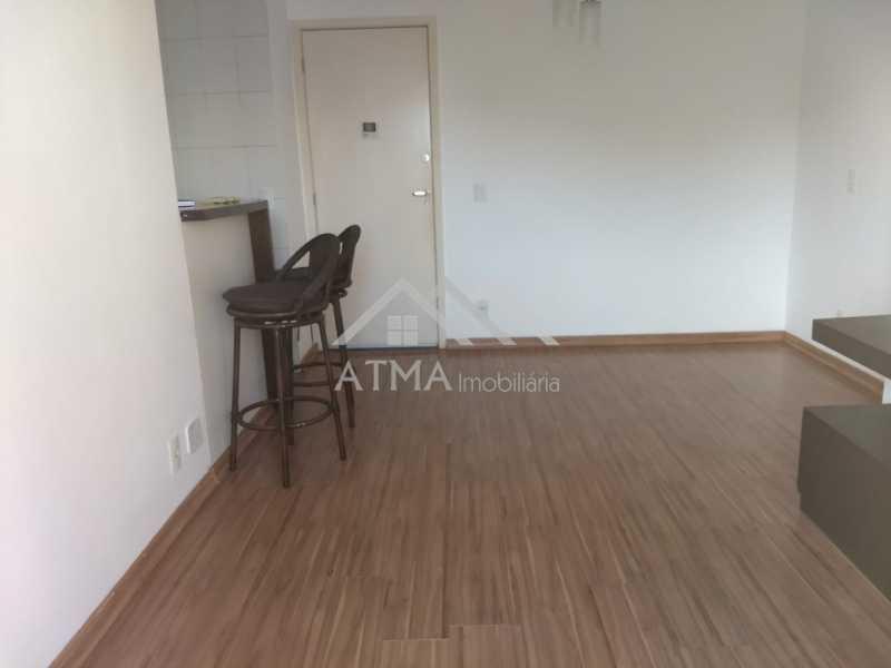 4. - Apartamento à venda Avenida Doutor Manuel Teles,Centro, Duque de Caxias - R$ 265.000 - VPAP20315 - 5
