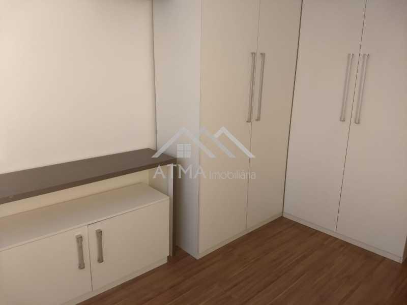 7. - Apartamento à venda Avenida Doutor Manuel Teles,Centro, Duque de Caxias - R$ 265.000 - VPAP20315 - 8