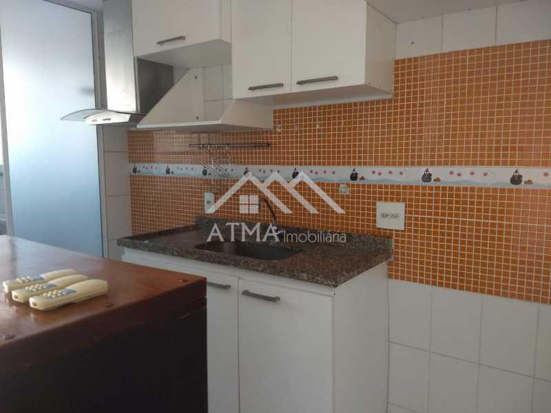 14. - Apartamento à venda Avenida Doutor Manuel Teles,Centro, Duque de Caxias - R$ 265.000 - VPAP20315 - 14