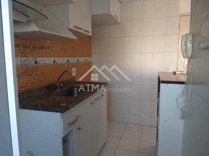 15. - Apartamento à venda Avenida Doutor Manuel Teles,Centro, Duque de Caxias - R$ 265.000 - VPAP20315 - 15