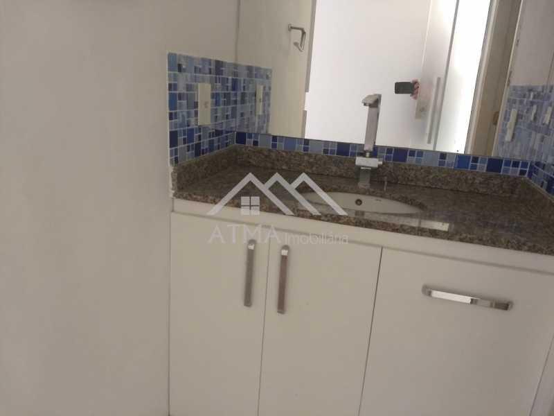 17. - Apartamento à venda Avenida Doutor Manuel Teles,Centro, Duque de Caxias - R$ 265.000 - VPAP20315 - 17