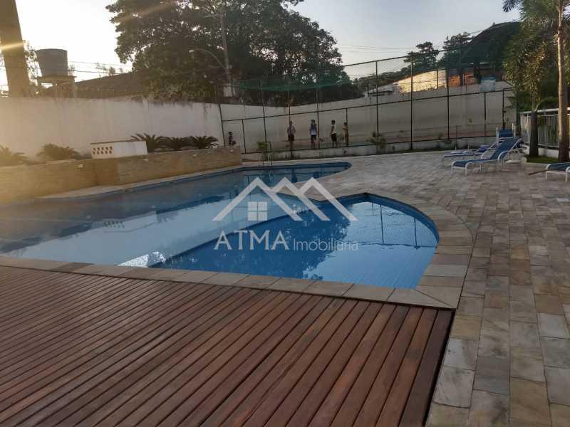 19. - Apartamento à venda Avenida Doutor Manuel Teles,Centro, Duque de Caxias - R$ 265.000 - VPAP20315 - 19