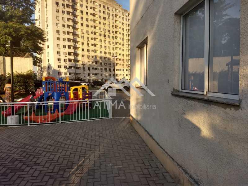 20. - Apartamento à venda Avenida Doutor Manuel Teles,Centro, Duque de Caxias - R$ 265.000 - VPAP20315 - 20