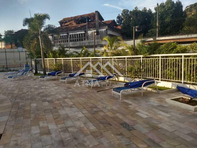 21. - Apartamento à venda Avenida Doutor Manuel Teles,Centro, Duque de Caxias - R$ 265.000 - VPAP20315 - 21