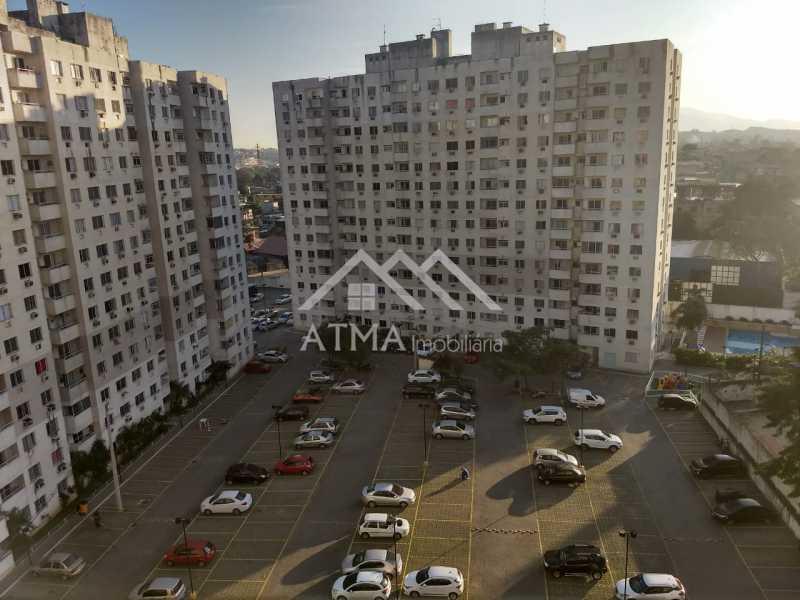 22. - Apartamento à venda Avenida Doutor Manuel Teles,Centro, Duque de Caxias - R$ 265.000 - VPAP20315 - 22