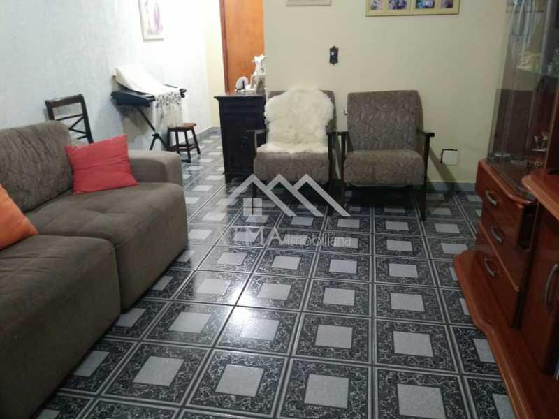 WhatsApp Image 2019-08-03 at 1 - Apartamento à venda Rua Peçanha Povoas,Ramos, Rio de Janeiro - R$ 430.000 - VPAP30112 - 5