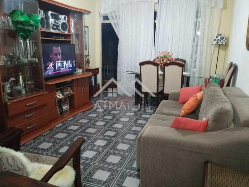 WhatsApp Image 2019-08-03 at 1 - Apartamento à venda Rua Peçanha Povoas,Ramos, Rio de Janeiro - R$ 430.000 - VPAP30112 - 6