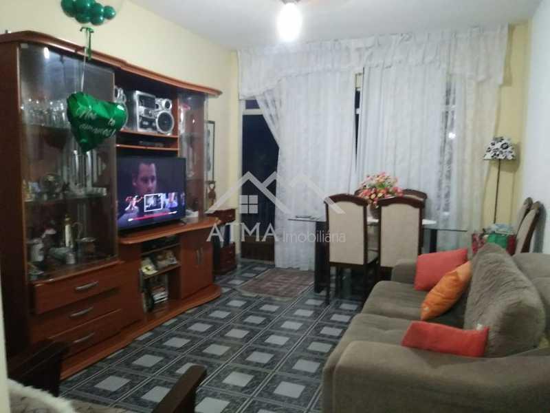 WhatsApp Image 2019-08-03 at 1 - Apartamento à venda Rua Peçanha Povoas,Ramos, Rio de Janeiro - R$ 430.000 - VPAP30112 - 4