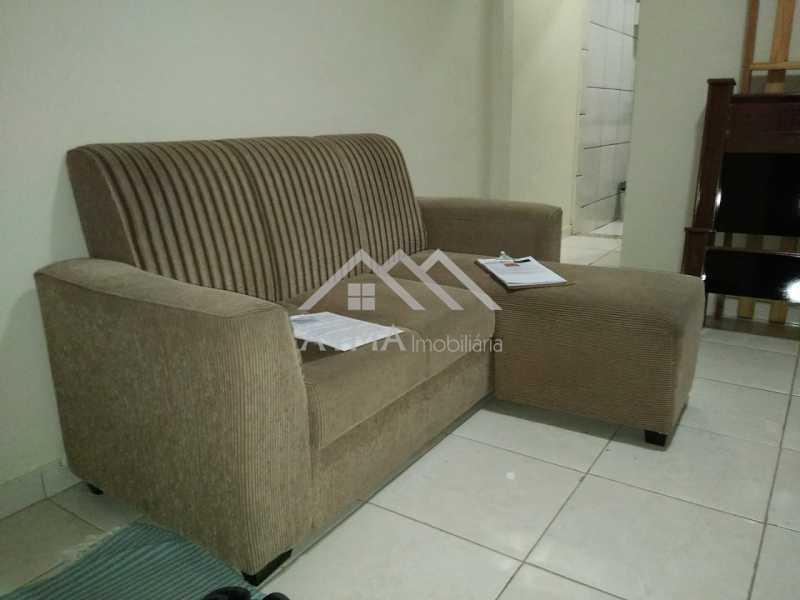 1. - Apartamento à venda Rua Abaíra,Braz de Pina, Rio de Janeiro - R$ 150.000 - VPAP10043 - 3
