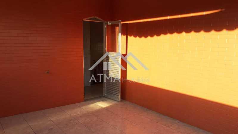 23 - Apartamento à venda Travessa da Generosidade,Vila da Penha, Rio de Janeiro - R$ 310.000 - VPAP20342 - 1