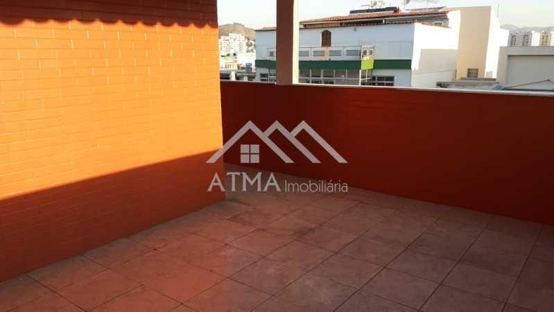 25 - Apartamento à venda Travessa da Generosidade,Vila da Penha, Rio de Janeiro - R$ 310.000 - VPAP20342 - 23