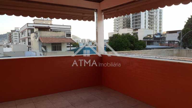 26 - Apartamento à venda Travessa da Generosidade,Vila da Penha, Rio de Janeiro - R$ 310.000 - VPAP20342 - 24