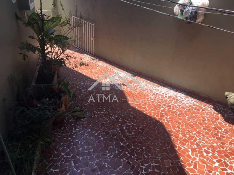 IMG_9965 - Casa à venda Rua Nova Aurora,Vila Kosmos, Rio de Janeiro - R$ 370.000 - VPCA20027 - 6