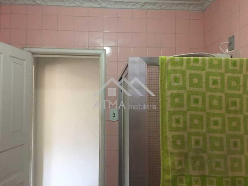 IMG_9976 - Casa à venda Rua Nova Aurora,Vila Kosmos, Rio de Janeiro - R$ 370.000 - VPCA20027 - 11