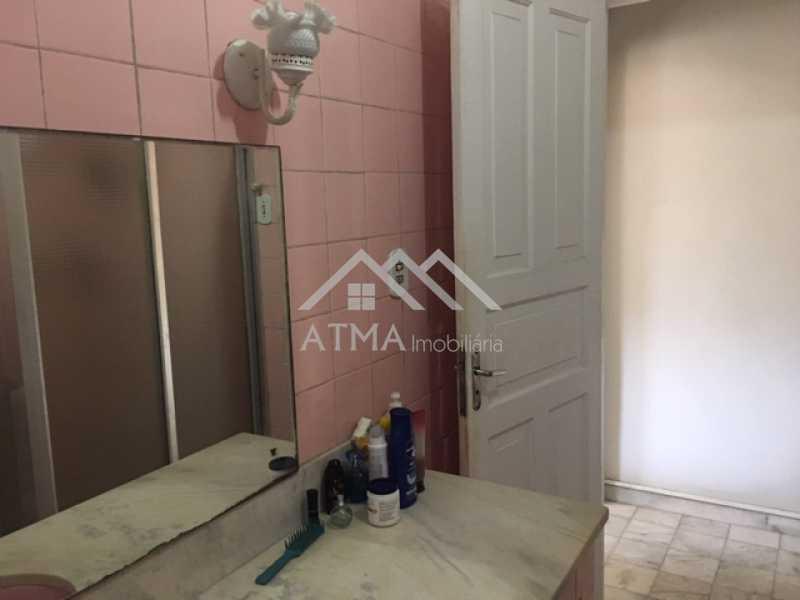 IMG_9977 - Casa à venda Rua Nova Aurora,Vila Kosmos, Rio de Janeiro - R$ 370.000 - VPCA20027 - 12