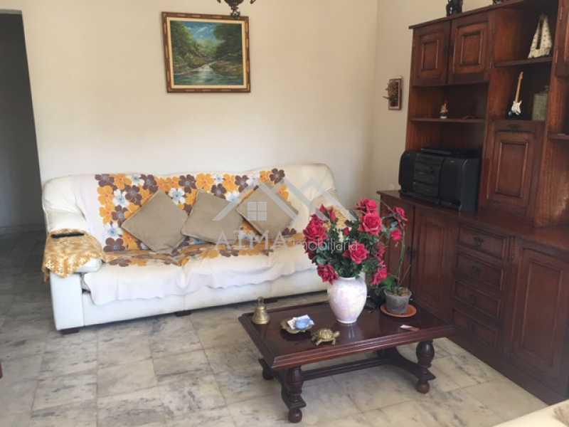 IMG_9983 - Casa à venda Rua Nova Aurora,Vila Kosmos, Rio de Janeiro - R$ 370.000 - VPCA20027 - 4