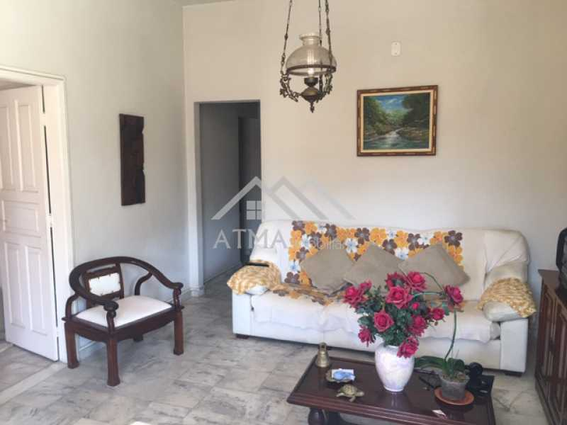 IMG_9984 - Casa à venda Rua Nova Aurora,Vila Kosmos, Rio de Janeiro - R$ 370.000 - VPCA20027 - 3