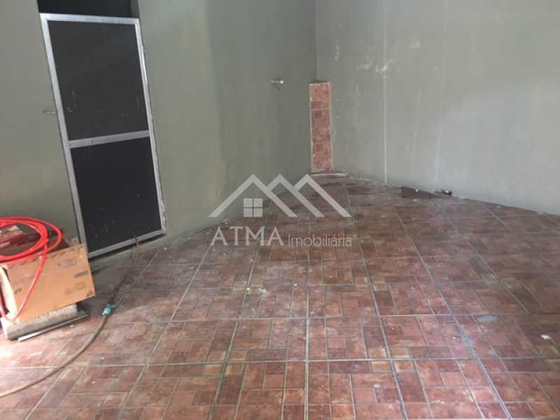 IMG_9990 - Casa à venda Rua Nova Aurora,Vila Kosmos, Rio de Janeiro - R$ 370.000 - VPCA20027 - 21