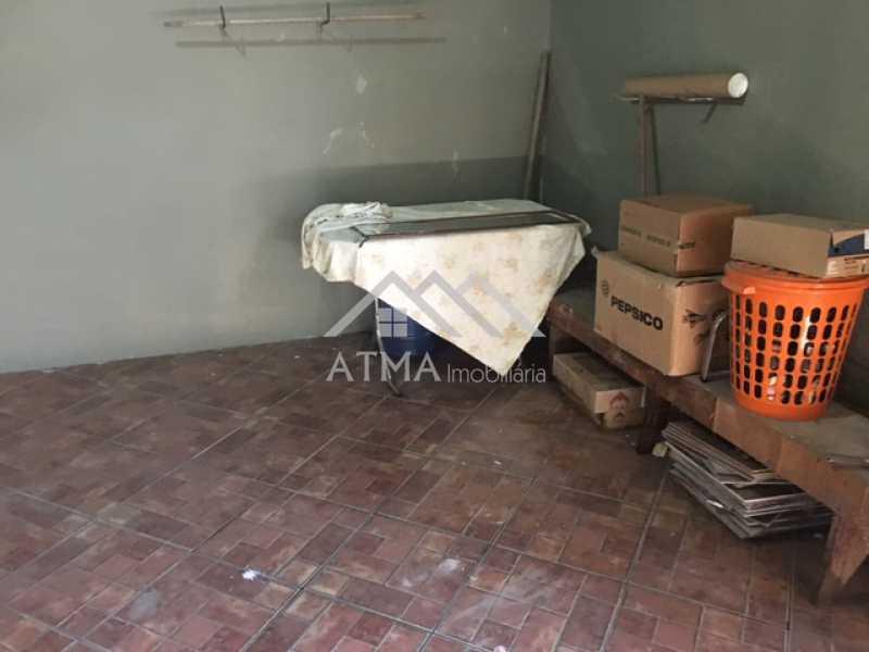 IMG_9991 - Casa à venda Rua Nova Aurora,Vila Kosmos, Rio de Janeiro - R$ 370.000 - VPCA20027 - 22