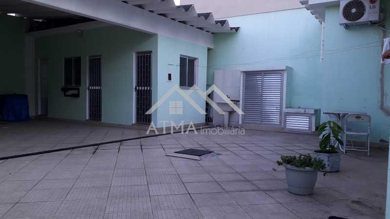 20190917_161537 - Casa À Venda - Vila da Penha - Rio de Janeiro - RJ - VPCA30038 - 1