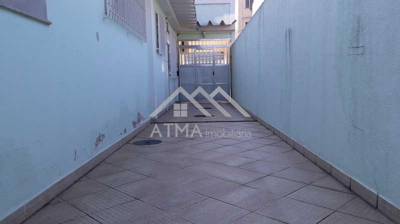 20190917_161554 - Casa À Venda - Vila da Penha - Rio de Janeiro - RJ - VPCA30038 - 29