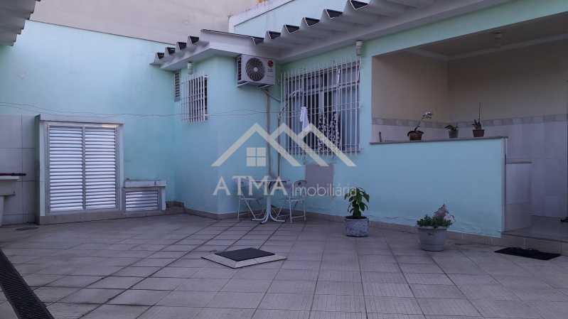20190917_161613 - Casa À Venda - Vila da Penha - Rio de Janeiro - RJ - VPCA30038 - 15