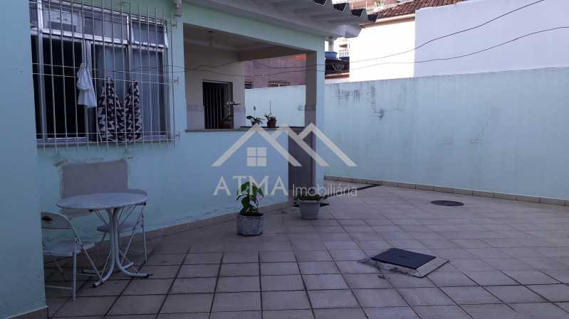 20190917_161705 - Casa À Venda - Vila da Penha - Rio de Janeiro - RJ - VPCA30038 - 18