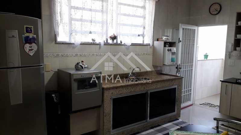 20190917_162321 - Casa À Venda - Vila da Penha - Rio de Janeiro - RJ - VPCA30038 - 23