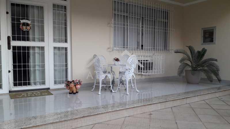 20190917_170101 - Casa À Venda - Vila da Penha - Rio de Janeiro - RJ - VPCA30038 - 6