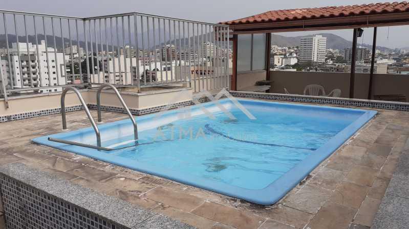 IMG-20190920-WA0074 1. - Cobertura à venda Rua Engenheiro Augusto Bernacchi,Vista Alegre, Rio de Janeiro - R$ 530.000 - VPCO20008 - 21